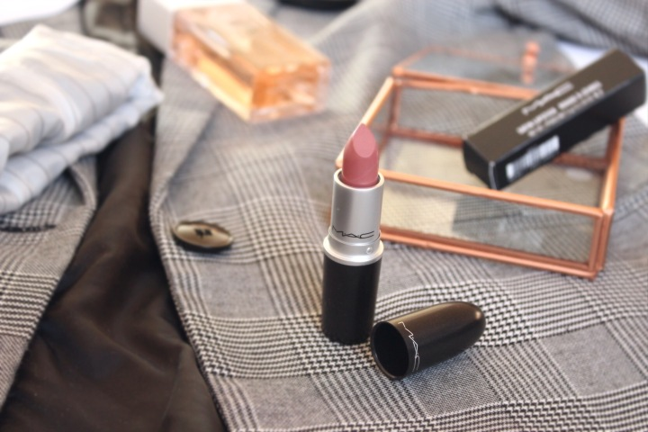 My first MAC lipstick